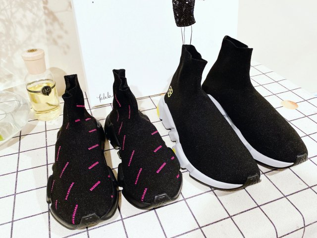 🥰Balenciaga袜子情侣鞋🥰