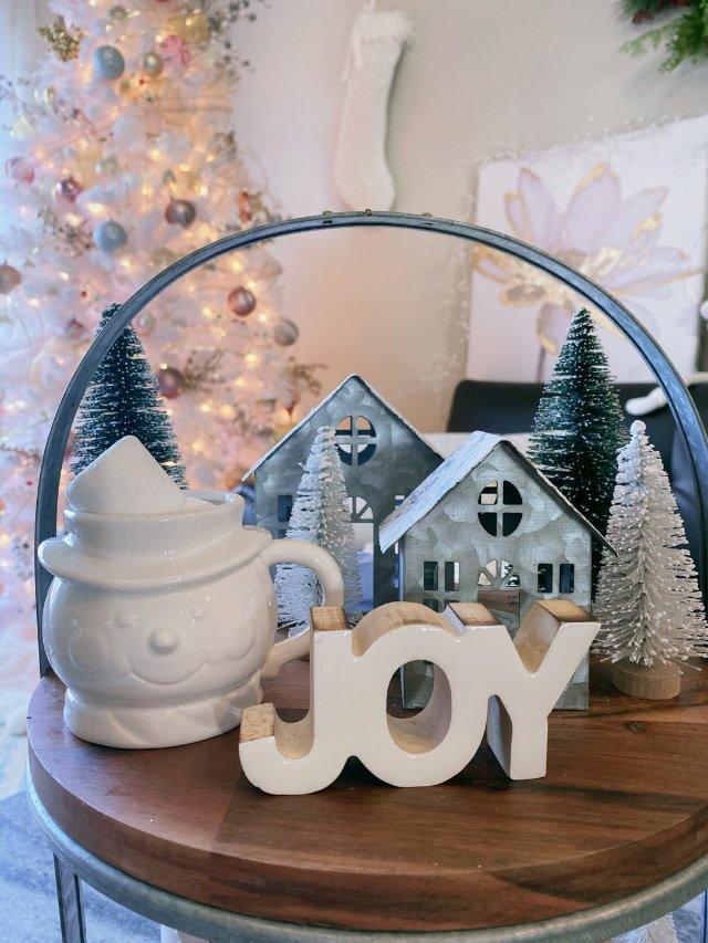 家居一角 |圣诞装饰