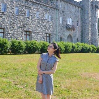 纽约周边|城堡🏰...