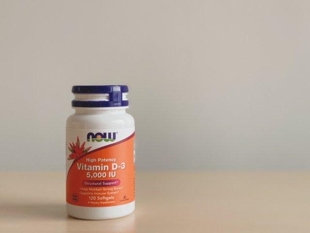 维生素D|我的每日必备阳光小药丸儿🌞