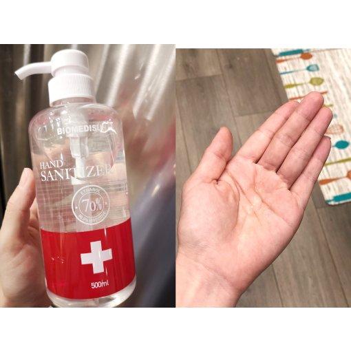 微测评-人手必备防疫包