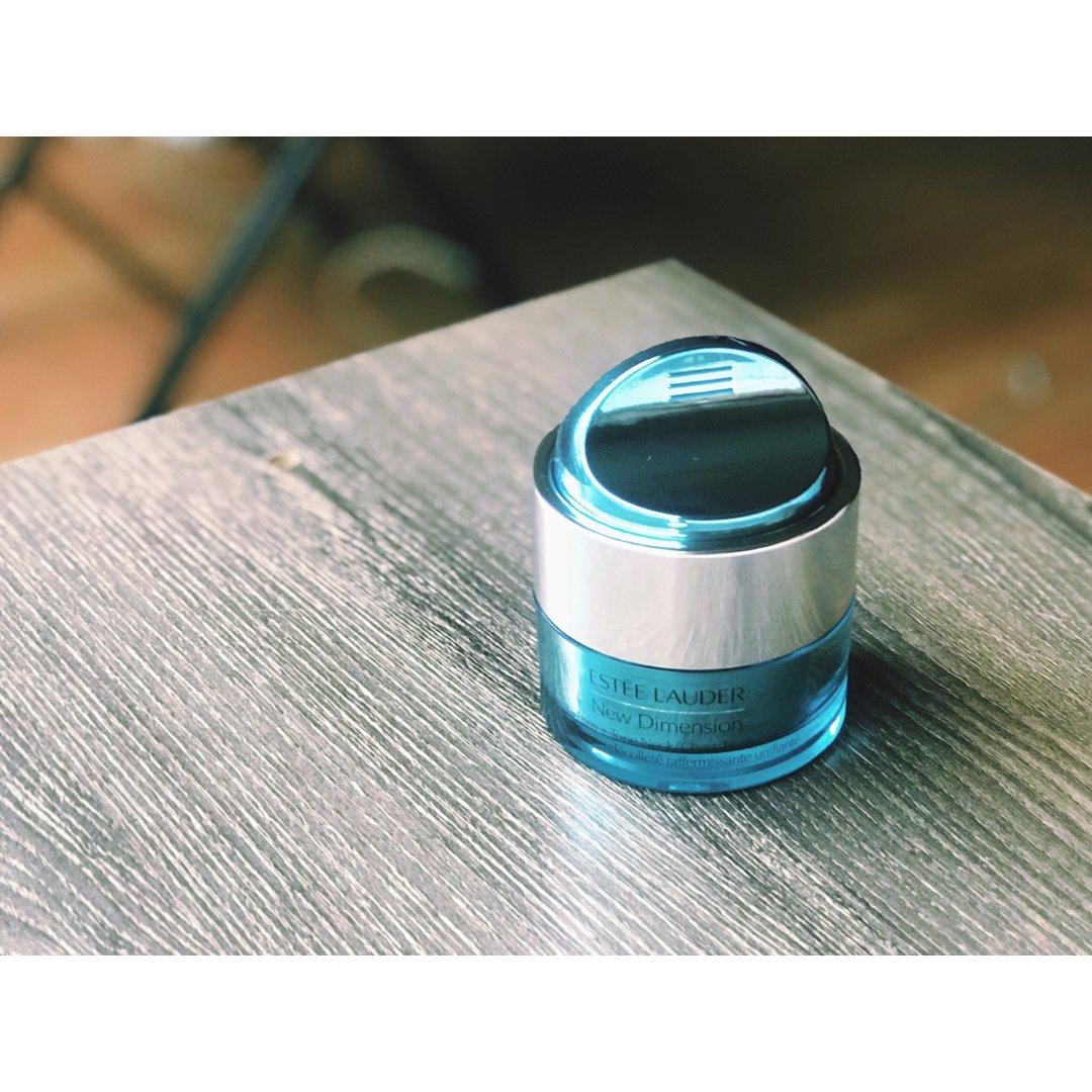 护肤品分享—雅诗兰黛颈霜