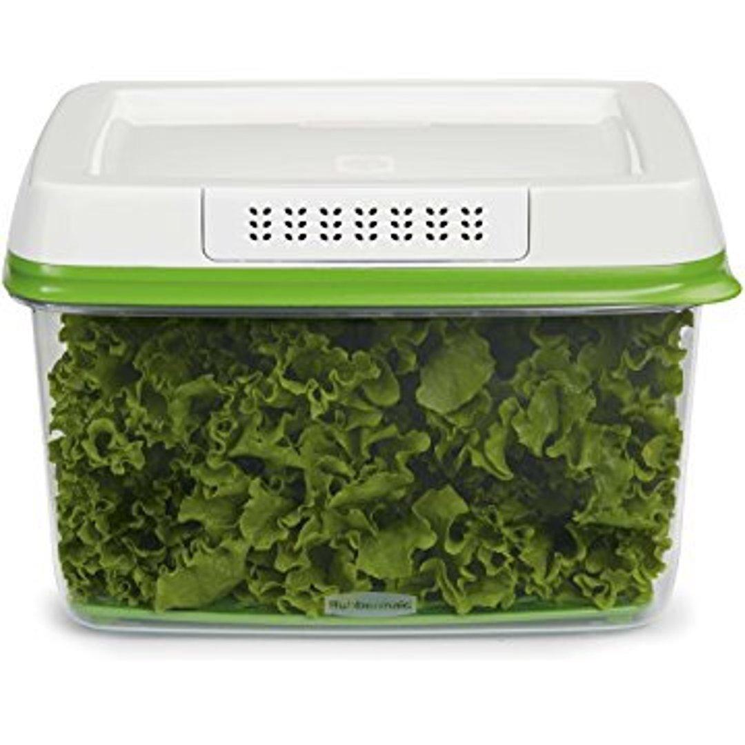 蔬果保鲜盒, 17.3 Cup