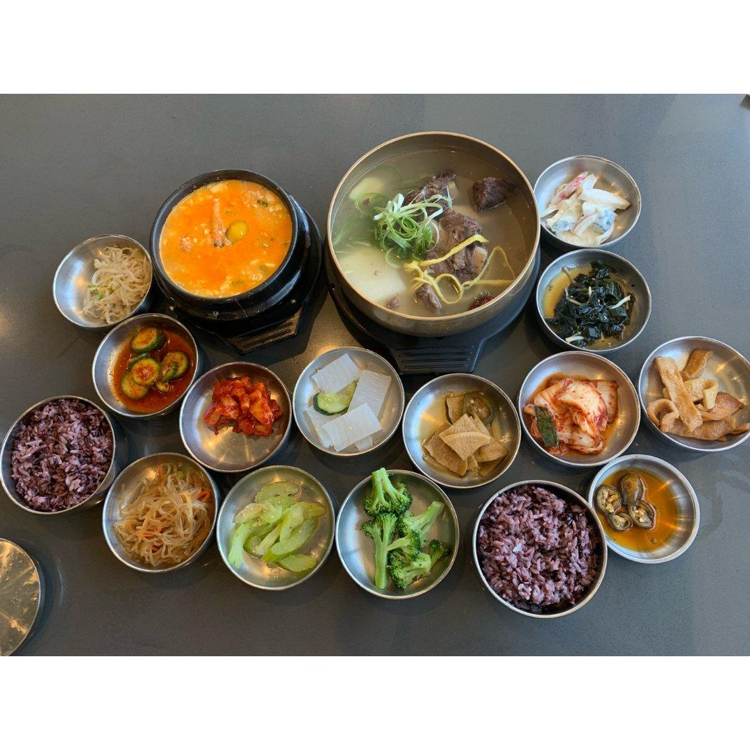 🔟我要吃韩国料理
