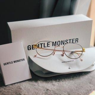 🦋Jennie x Gentle Mon...