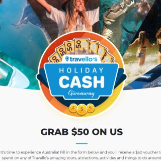大家领全澳旅游消费券啦!60万张,可用于...