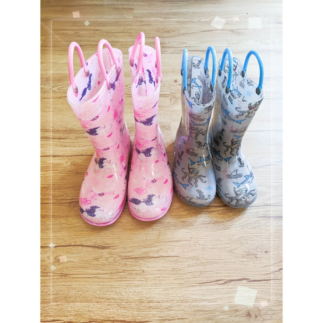 下半年愿望🔟雨鞋