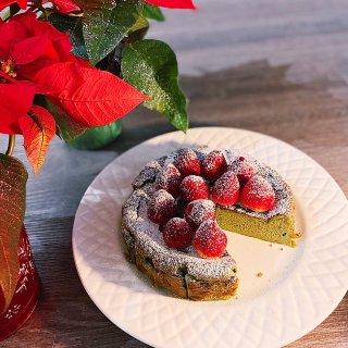 🍓🎄森诞莓眉🎄🍓圣诞甜点分享🎅🏻...