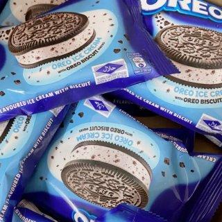 🇬🇧英国超市零食推荐✨奥利奥冰淇淋合集✨...