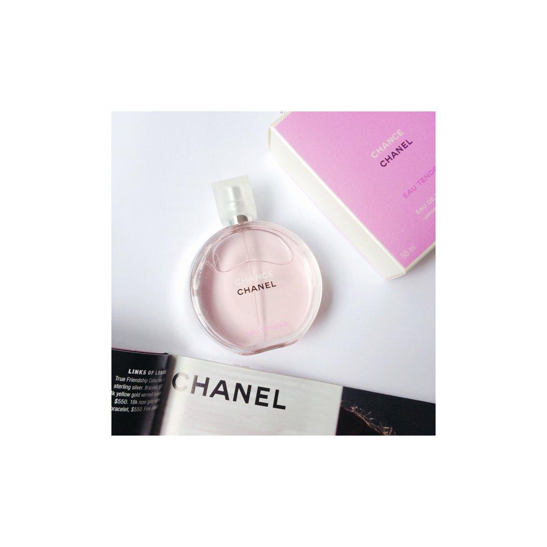 ?Chanel 邂逅柔情淡香水?<...