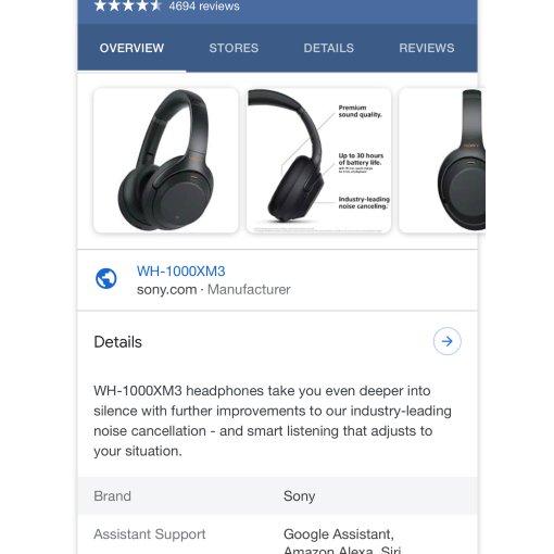 好物|Sony 降噪耳机