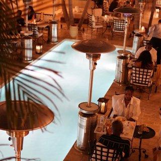 LA Cara hotel ⛱🏝...