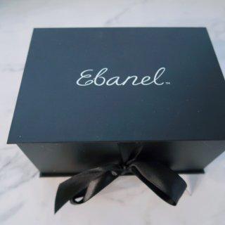 Ebanel 去角质凝胶/让你做一个白的...
