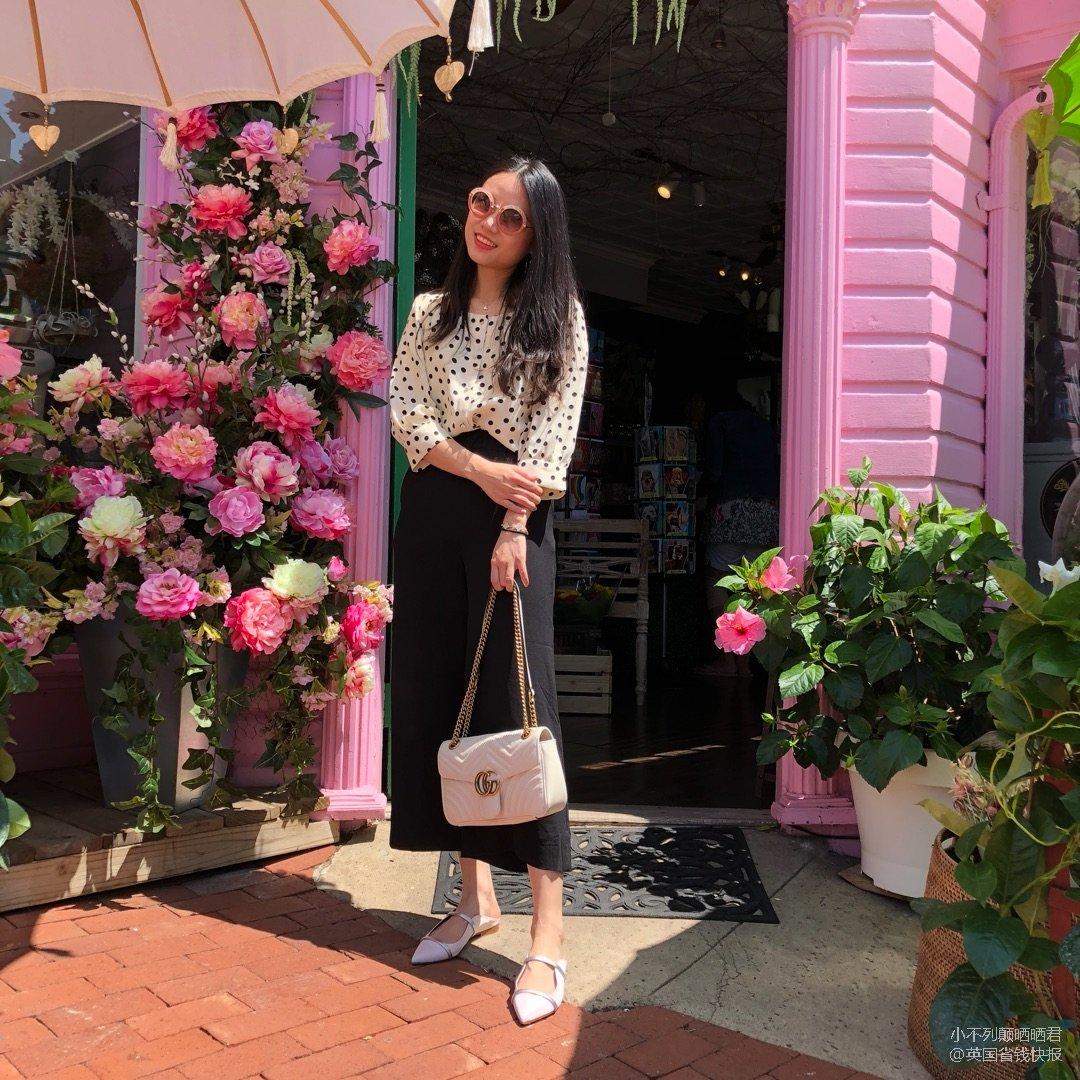 Gucci 古驰,MALONE SOULIERS,H&M,Miu Miu 缪缪