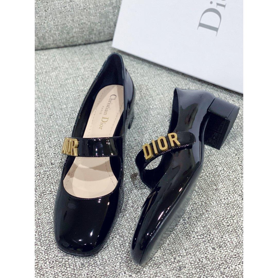 胖脚劝退❌ Dior baby-d ba...