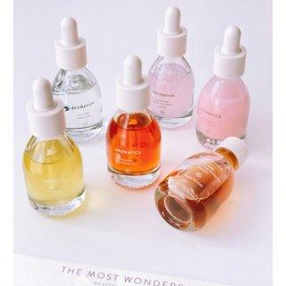 Aromatica天然护肤礼盒 | 颜值控🎀送礼首选
