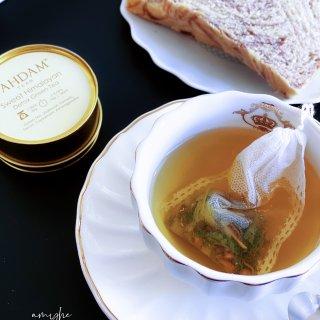 来自印度的异域风情茶——Vahdam T...