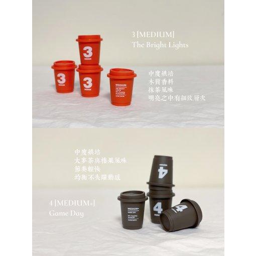 三顿半❥超即溶的优质冷萃咖啡☕️