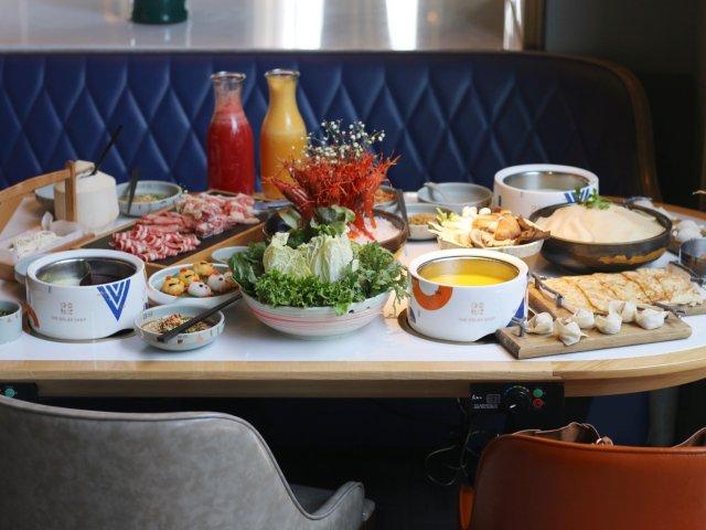西雅图豆捞坊中秋新菜单一览,顶级食...