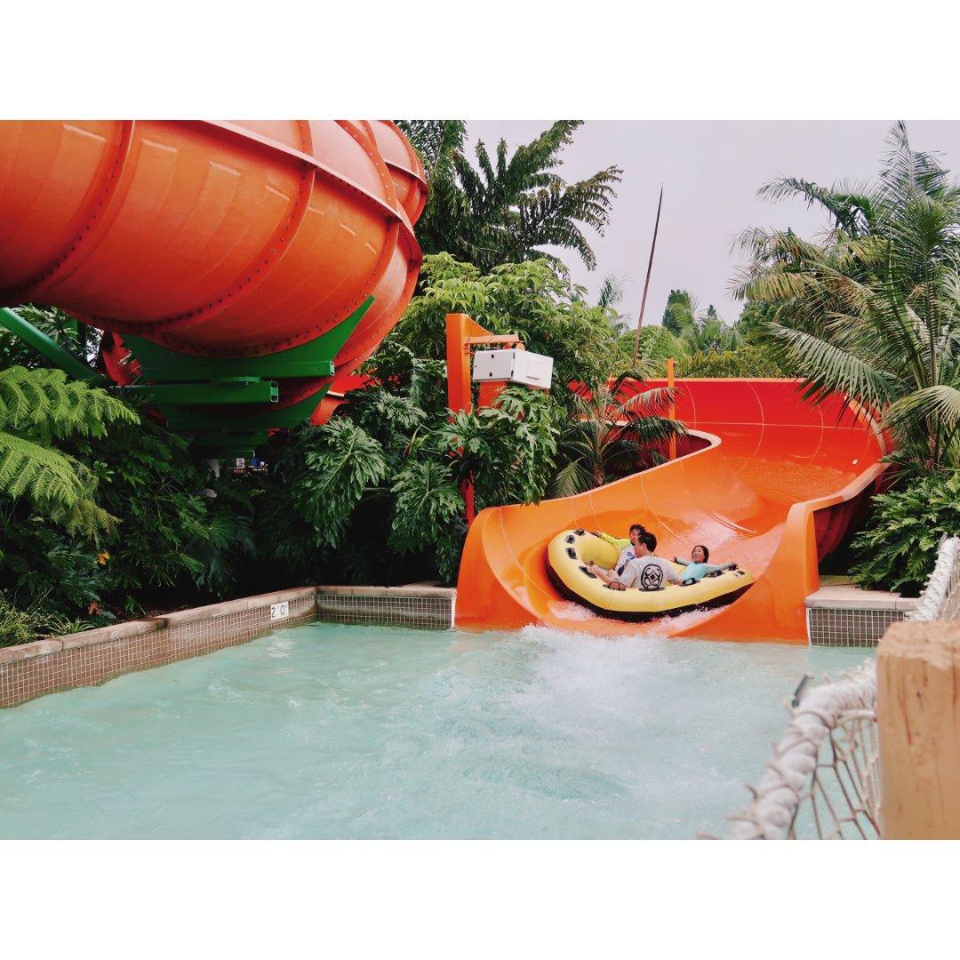 暑假孩子们的最爱游乐园——Lego...