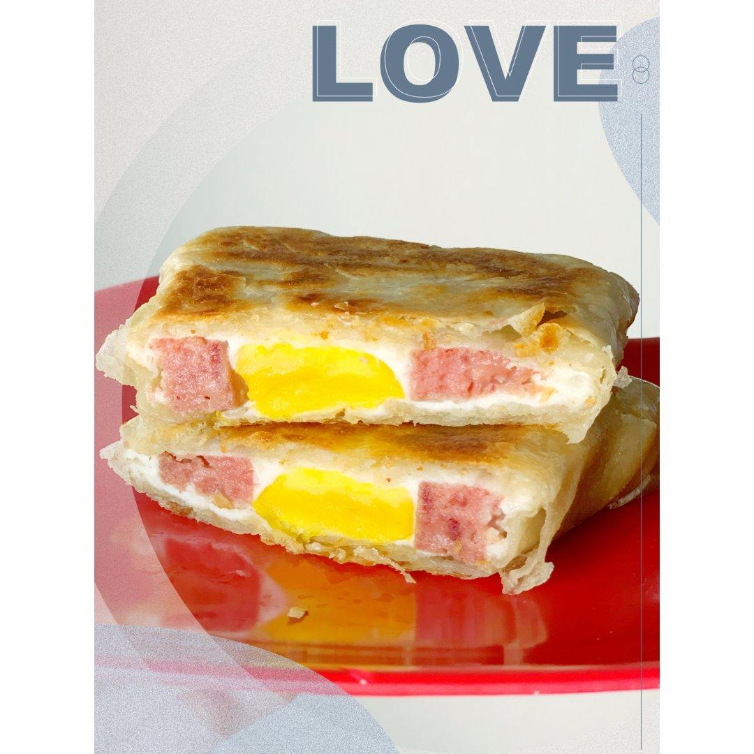 【周三饭事】鸡蛋灌饼吃腻了,可以试...