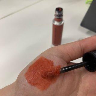 官网8.5折撸的新唇釉...