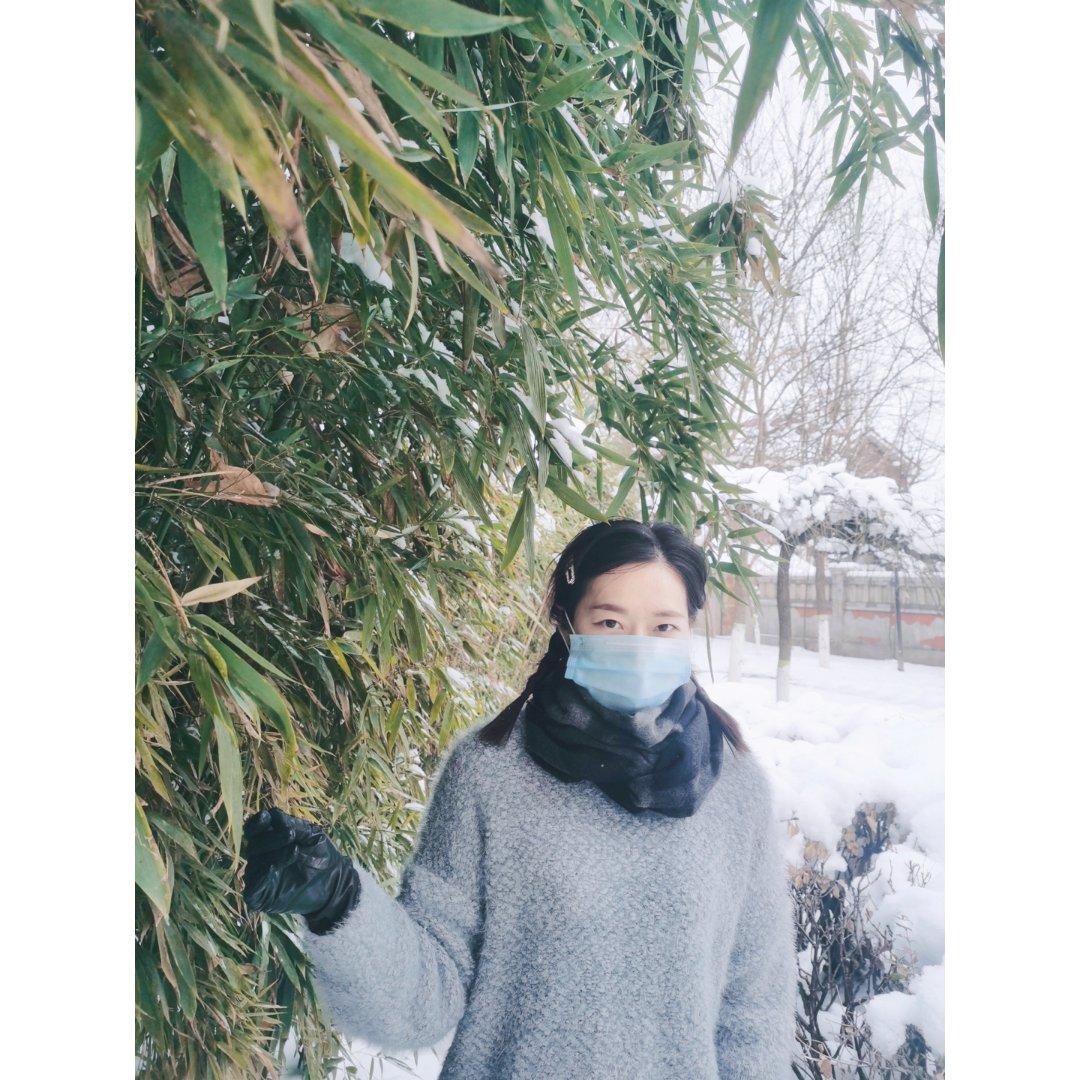 2020-北京的雪