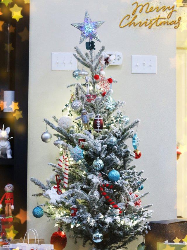 圣诞🎄快乐!我最爱的晒货区的亲爱的...