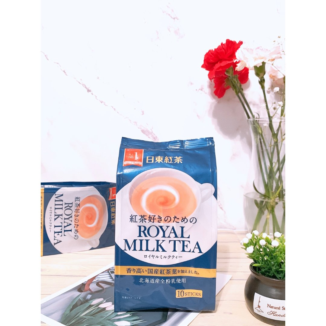 Royal 日东(红)奶茶...