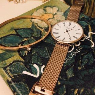 不想被别人知道的好货英国小众手表ADEX...
