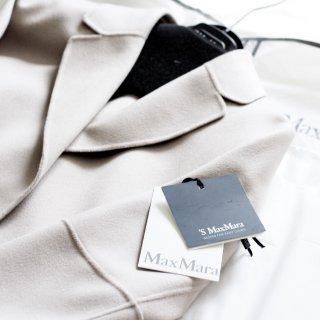 提前收到男票送的生日礼物🎁超有质感的大衣...