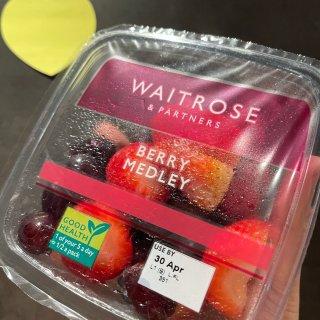 waitrose 回购好物(2)🥰...