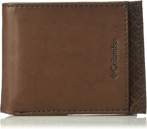 $9.99 (Org.23.99)Columbia Men's Wallet @ Amazon.com