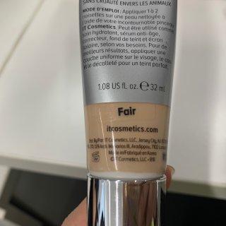it cosmetics经典cc霜...