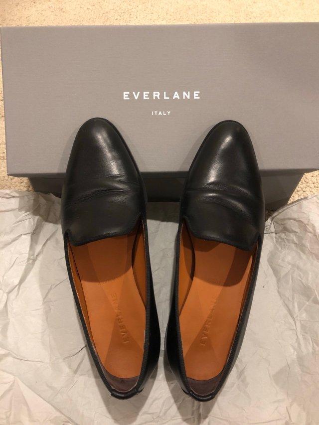 Everlane购物初体验