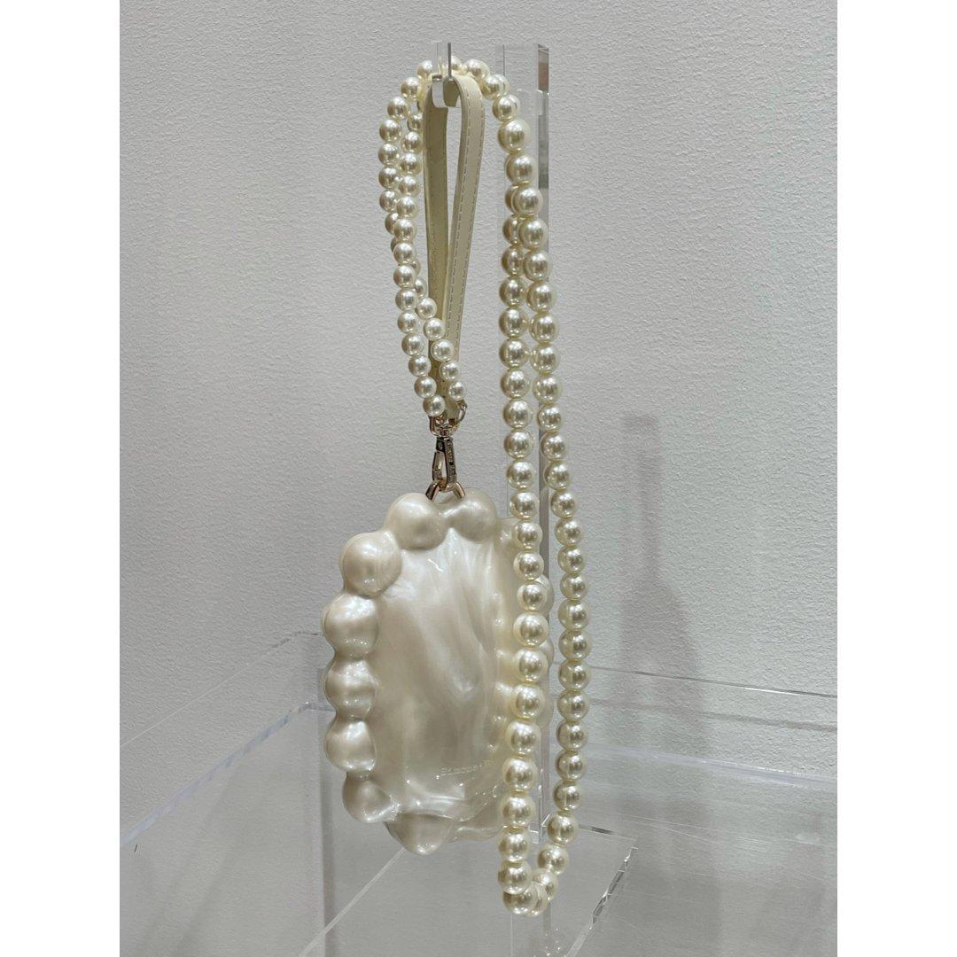 小众珍珠包|🤍Simone Rocha🤍...