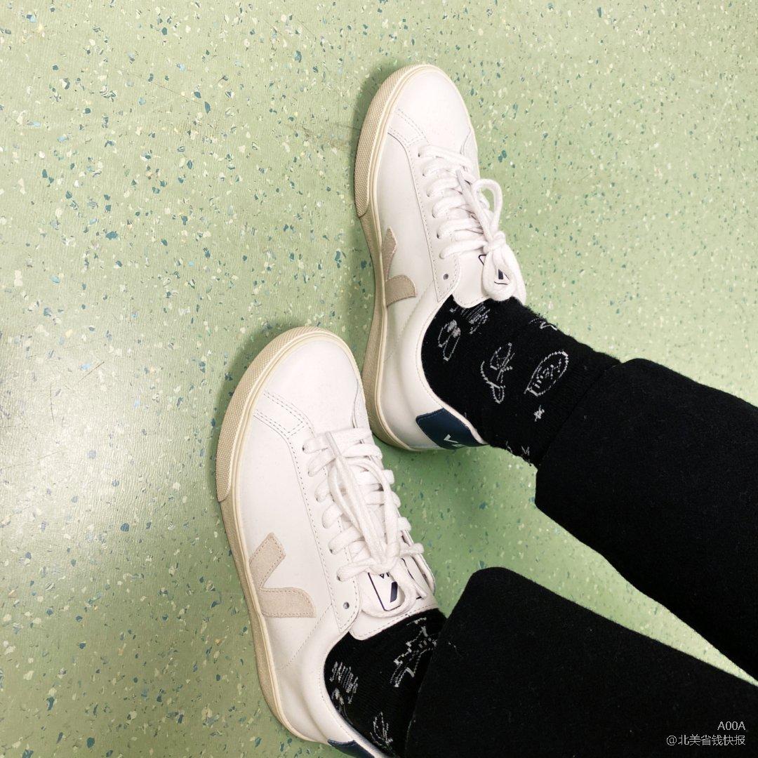Veja 鞋