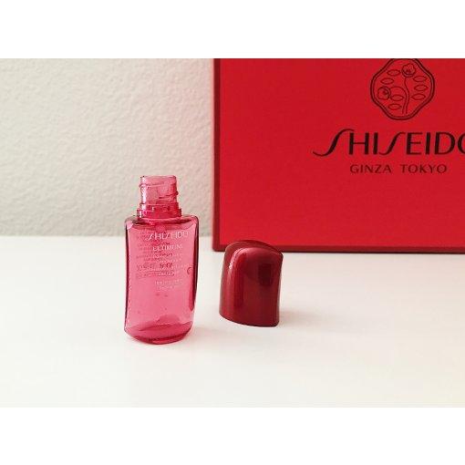 晒货区种的草|Shiseido红腰子精华