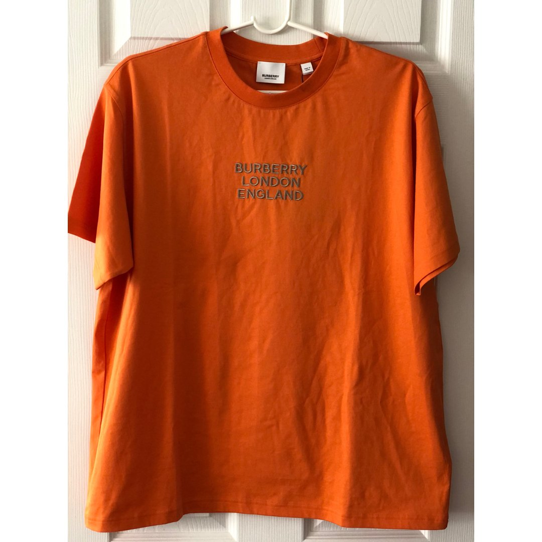 Burberry T恤