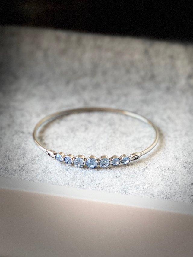 【2019黑五30】蓝钻石💎手环