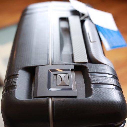 新秀丽 Vaultex 20寸登机箱