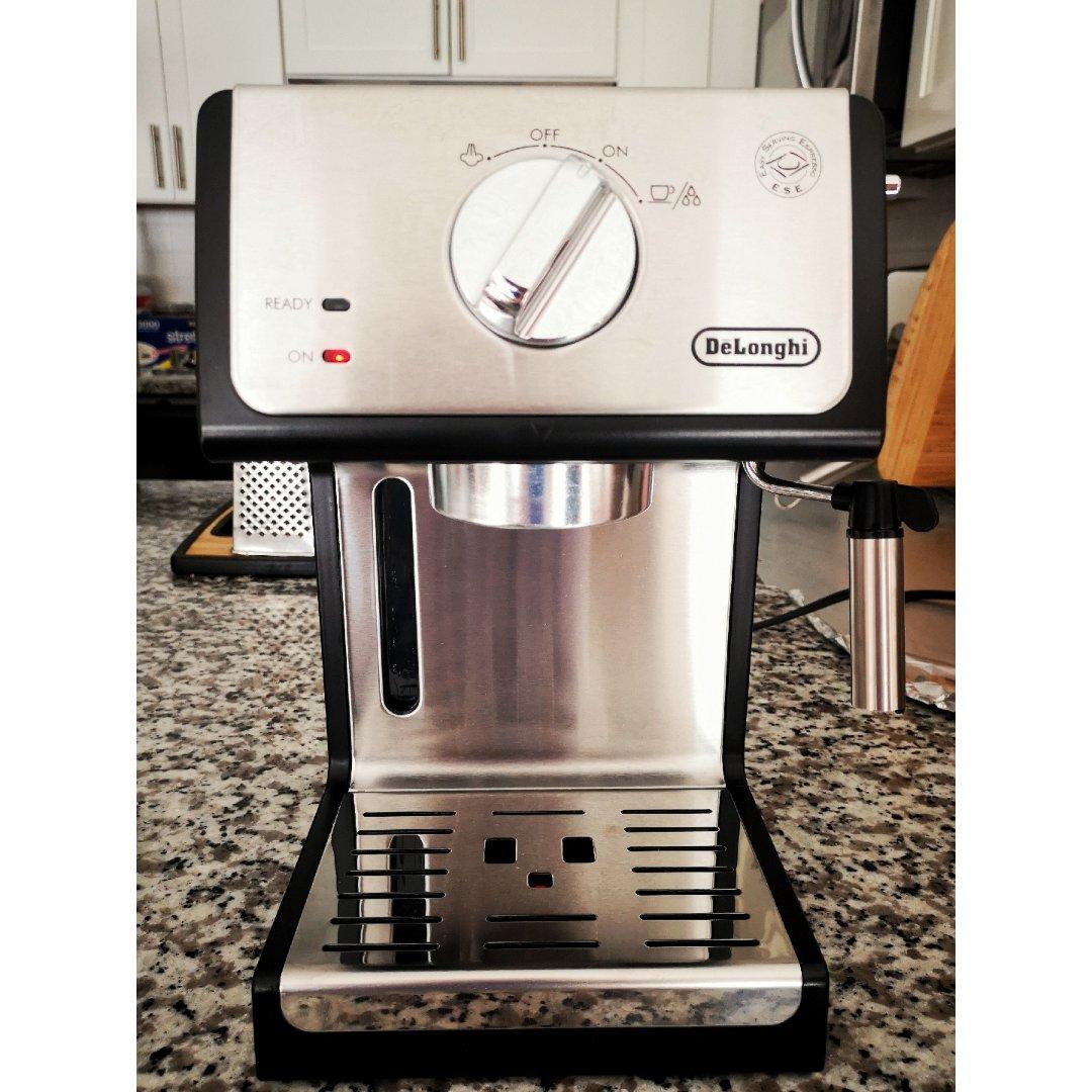 德龙咖啡机你值得拥有