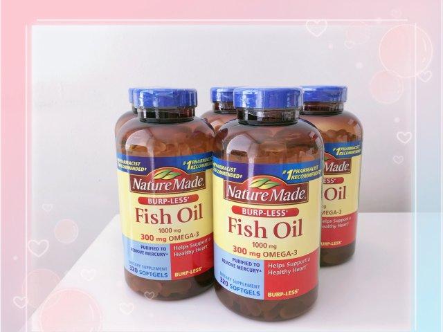 好价鱼油囤起来🙋🏻♀️
