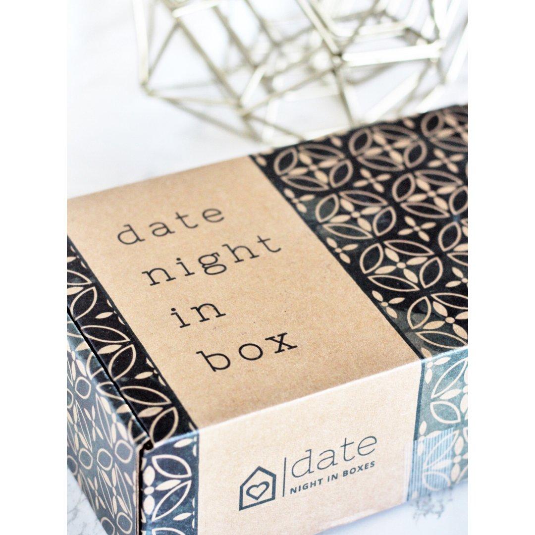 【17】Night In Boxe...