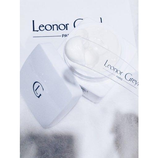 Leonor Greyl蜂蜜洗发水&茉莉发膜