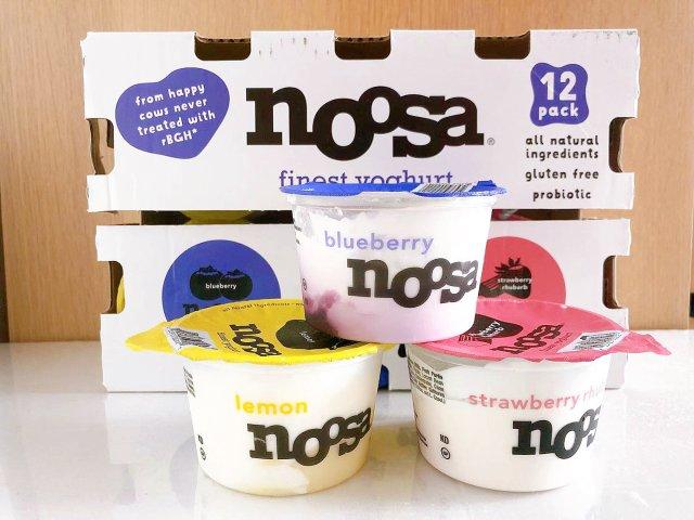 北美最好吃的一款酸奶沒有之一|Noosa