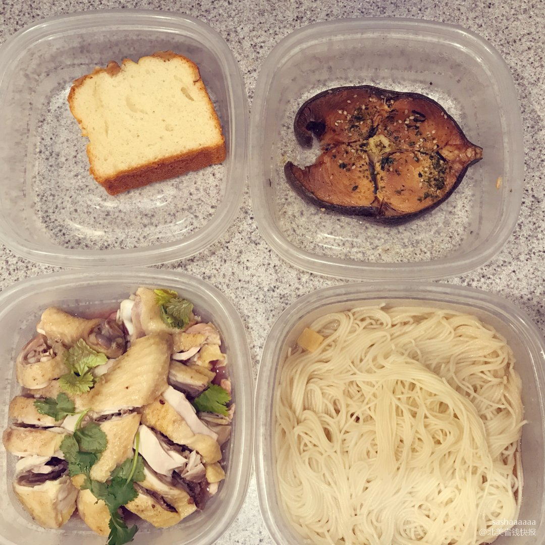 月子餐配送一日三餐吃什么Day3-1