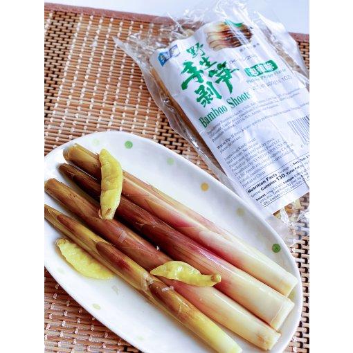 🌶️🌶️🌶️夏天天气炎热没胃口,与美川味美食了解一下