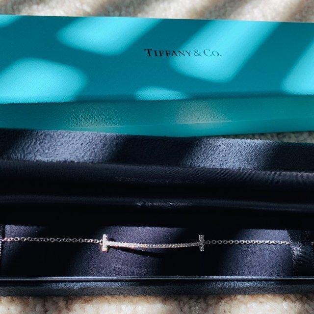 不买Tiffany的银器首饰🧐