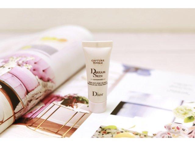 美妆|Dior梦幻美肌修颜乳